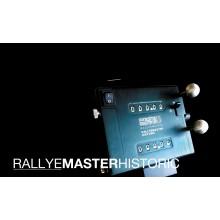 P&G RallyeMaster Historic